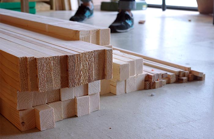 通販からホームセンターまで!木材の購入方法メリットまとめ