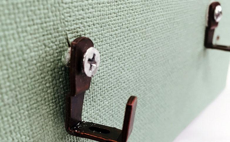 壁にビス(ネジ)を打ち込める、石膏ボードアンカーの種類と選び方!それぞれの特徴を知って使い分けよう。