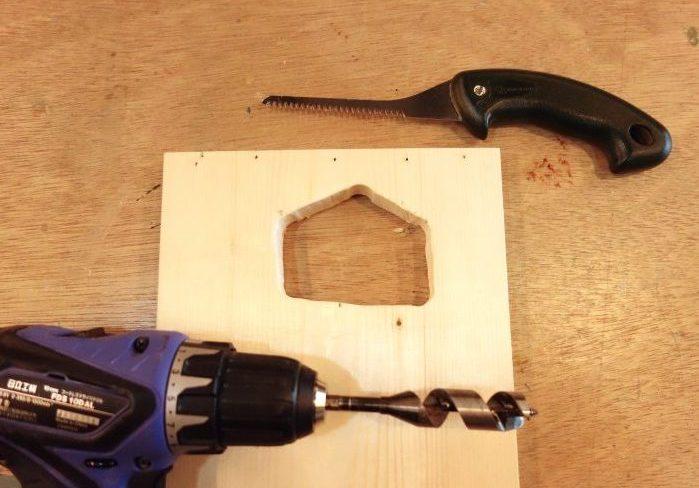 丸も曲線も!板材をくりぬいて穴をあける方法まとめ