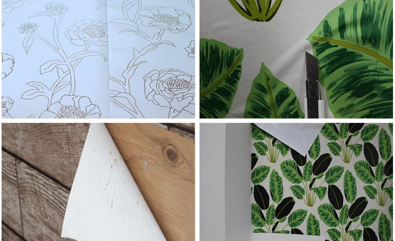 DIYで壁紙を張り替え!よくある失敗例と対処法を紹介