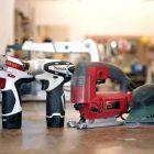 DIYの必須アイテム! 電動ドライバー、サンダー、ジグソーの基本