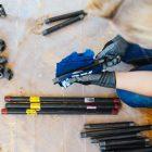 ガス管で家具DIYをしてみる。ガス管パーツの解説と事例18選