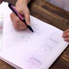マスターすべき設計図の基本。家具DIYに使える設計図の書き方