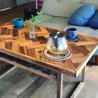 テーブル×DIYの事例! おしゃれな家にあるテーブルはどんなの?