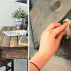 素材別のエイジング塗装テク9選! 家中をヴィンテージインテリアに