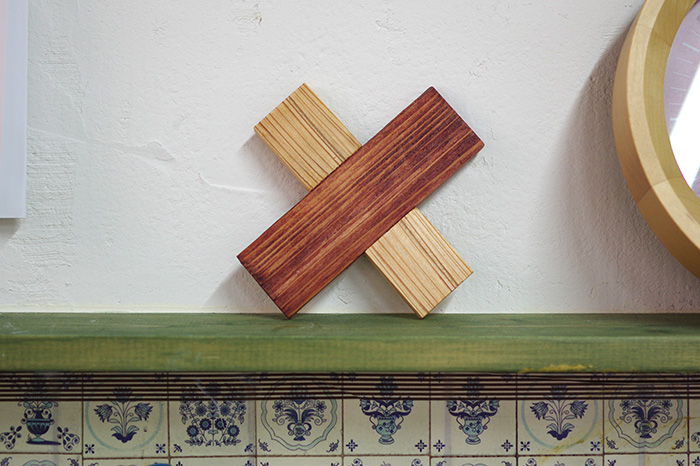 端材を使った鍋敷きの作り方! 15分で作れるシンプルアイデア