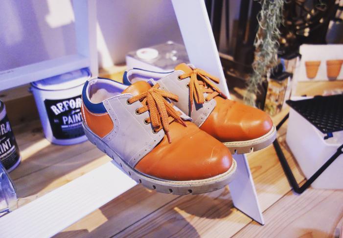 玄関をおしゃれに演出!みんなの靴収納アイディア集