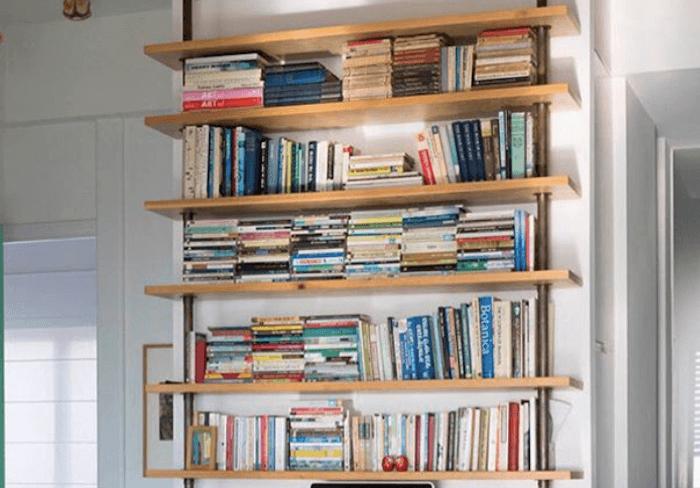 本棚をDIY!おしゃれなアイデア15選とおすすめの作り方3つ