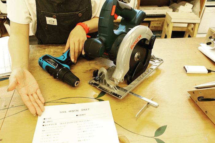 全国の工具レンタルサービスをまとめて紹介!気軽に電動工具を使ってみよう