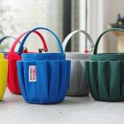 工具メーカーがデザイナーとコラボ。カラフルなツールバッグが新発売!