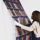 DIYでよく使われる壁紙3種の貼り方