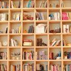 簡単に本棚DIY!?おしゃれなアイデアとおすすめの作り方紹介!
