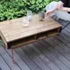 簡単DIY!「匠力」を使ってオリジナル脚のローテーブルを作ろう